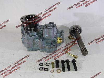 КОМ (Коробка отбора мощности) H А7 HOWO A7 WG9700290010 фото 1 Чита