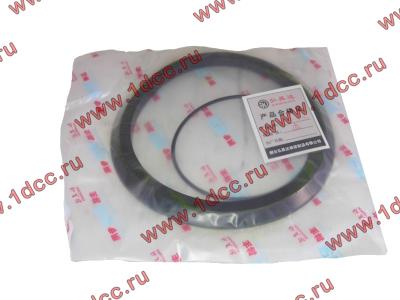 Кольцо уплотнительное подшипника балансира резиновое (ремкомплект) H HOWO (ХОВО) AZ9114520222 фото 1 Чита
