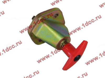 Выключатель массы H2/H3 HOWO (ХОВО) WG9100760100 фото 1 Чита