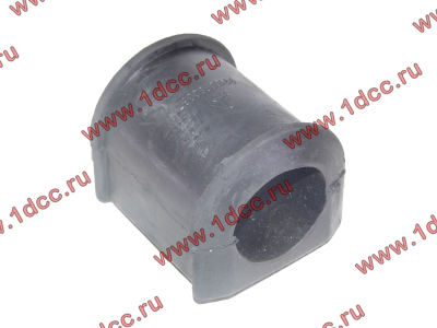 Втулка резиновая для заднего стабилизатора H2/H3 HOWO (ХОВО) 199100680067 фото 1 Чита