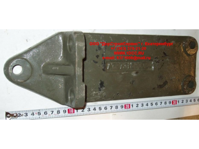 Кронштейн крепления двигателя задний H HOWO (ХОВО) AZ9731590020 фото 1 Чита