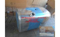 Бак топливный 300литров (D-образный) H фото Чита