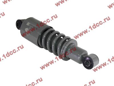 Амортизатор кабины (не регулируемый) задний H2/H3/SH HOWO (ХОВО) WG1642430285 фото 1 Чита