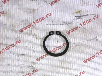 Кольцо стопорное d- 20 на тормозной кулак H HOWO (ХОВО) 1229D2942 фото 1 Чита