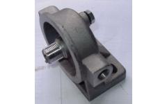 Кронштейн топливного фильтра тонкой очистки H/HANIA Euro-3 фото Чита