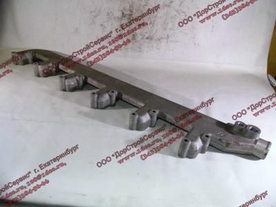 Коллектор системы охлаждения, двигатель WD615 H2 HOWO (ХОВО) VG1500040102 фото 1 Чита
