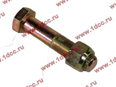 Болт M20х100 реактивной тяги NS-07 H3 HOWO (ХОВО) Q151B20100TF2 фото 1 Чита