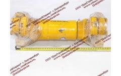 Вал карданный задний XCMG ZL50G фото Чита