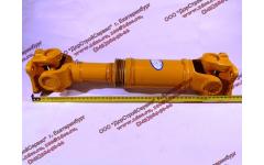 Вал карданный промежуточный XCMG LW300F фото Чита