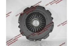 Корзина сцепления 430 мм лепестковая отжимная SH
