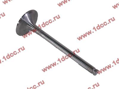 Клапан впускной d-11, D-55 H2 HOWO (ХОВО) VG1560050042/612600050073 фото 1 Чита