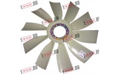 Вентилятор охлаждения двигателя XCMG фото Чита