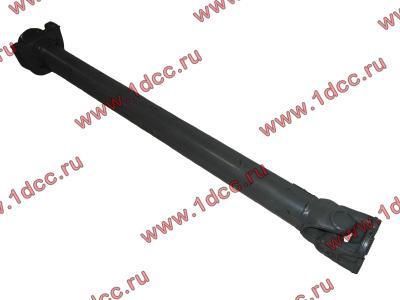 Вал карданный основной с подвесным L-1710, d-180, 4 отв. H2/H3 HOWO (ХОВО) AZ9112311710 фото 1 Чита