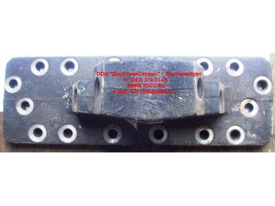 Кронштейн крепления V-образных тяг к раме правый H HOWO (ХОВО) AZ9625520359 фото 1 Чита