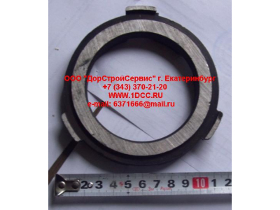 Кольцо упорное корзины сцепления d-420 H HOWO (ХОВО) BZ1560161212 фото 1 Чита