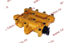 Блок управления КПП CDM 855 (без клапана) фото Чита
