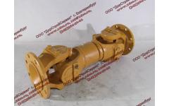 Вал карданный CDM 855 (LG50F.04203A) средний/задний фото Чита