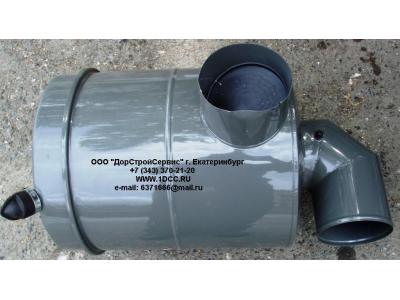 Корпус воздушного фильтра H2 HOWO (ХОВО) WG9719190001 фото 1 Чита