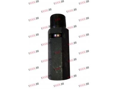 Клапан предохранительный насоса масляного двигателя H HOWO (ХОВО) VG1560070099 фото 1 Чита