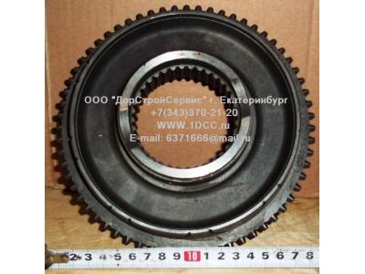 Ступица синхронизации повышенной/пониженной передач КПП ZF 5S-150GP H 2159333002 КПП (Коробки переключения передач) 2159333002 фото 1 Чита
