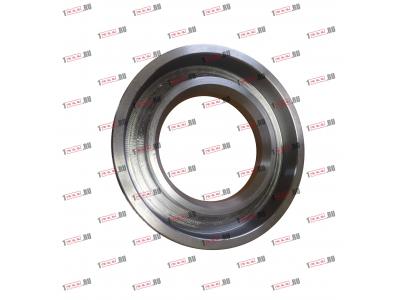 Кольцо задней ступицы металл. под сальники H HOWO (ХОВО) 199012340019 фото 1 Чита