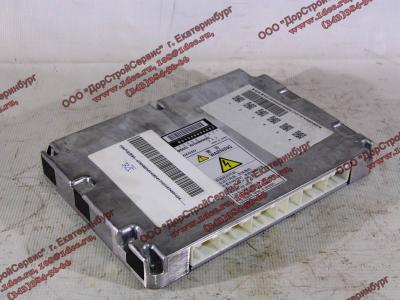Блок управления двигателем (ECU) (компьютер) H3 HOWO (ХОВО) R61540090002 фото 1 Чита