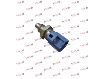 Датчик температуры охлаждающей жидкости (двухконтактный) H3 HOWO (ХОВО) R61540090005 фото 1 Чита