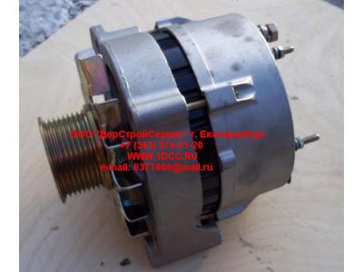 Генератор 28V/55A CDM 855 (JFZ2913) Lonking CDM (СДМ) 612600090019 фото 1 Чита