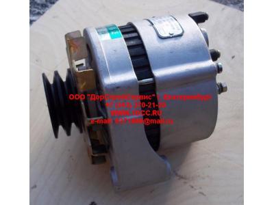 Генератор 28V/36A WD615 (JFZ2411Y) HOWO (ХОВО) VG1500098058 фото 1 Чита