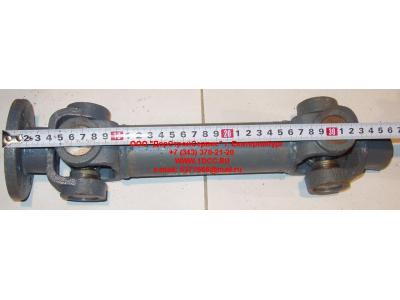 Вал карданный привода НШ L=390 шлицевая D=30 d=27 H HOWO (ХОВО)  фото 1 Чита