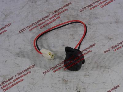 Кнопка горного тормоза H HOWO (ХОВО) WG9719710001 фото 1 Чита