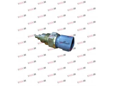 Датчик температуры топлива (трехконтактный) H3 HOWO (ХОВО) R61540090004 фото 1 Чита