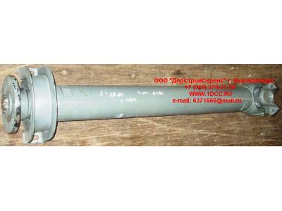 Вал карданный основной с подвесным L-1280, d-180, 4 отв. H2/H3 HOWO (ХОВО) AZ9112311280 фото 1 Чита