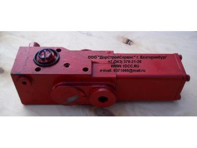 Клапан управления подъемом кузова HYVA (PT-1220-190) H HOWO (ХОВО) 14767319 фото 1 Чита