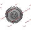 Вал промежуточный длинный с шестерней делителя КПП Fuller RT-11509 КПП (Коробки переключения передач) 18222+18870 (A-5119) фото 2 Чита