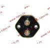Выключатель массы H2/H3 HOWO (ХОВО) WG9100760100 фото 2 Чита