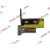 Болт пустотелый M6 обратки с форсунок H2 HOWO (ХОВО) VG1500080090 фото 2 Чита