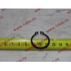 Кольцо стопорное d- 20 на тормозной кулак H HOWO (ХОВО) 1229D2942 фото 2 Чита