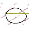 Кольцо уплотнительное задней ступицы резиновое H,DF,C,FN HOWO (ХОВО) 199012340029 фото 2 Чита