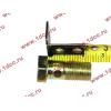 Болт пустотелый М10х1,0 (штуцер топливный) H HOWO (ХОВО) 81500070054 фото 2 Чита