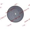Зеркало сферическое (круглое) H2/H3 HOWO (ХОВО) WG1642770004 фото 2 Чита