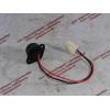 Кнопка горного тормоза H HOWO (ХОВО) WG9719710001 фото 2 Чита