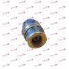 Датчик сигнальной лампы давления воздуха (зеленый) H2/H3 HOWO (ХОВО) WG9100710004 фото 2 Чита