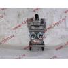 Кран главный тормозной H3 (WABCO) HOWO (ХОВО) WG9000360520/1 фото 2 Чита