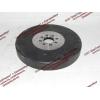 Амортизатор коленвала (демпфер) H HOWO (ХОВО) VG1540020003 фото 2 Чита