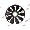 Вентилятор радиатора на гидромуфту d-640 H HOWO (ХОВО) VG2600060446 фото 3 Чита