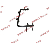 Балка защитная (основание бампера) самосвал H2 HOWO (ХОВО) WG9725930060 фото 3 Чита