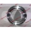 Кольцо задней ступицы металл. под сальники H HOWO (ХОВО) 199012340019 фото 3 Чита