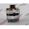Генератор 28V/55A WD615 (JFZ2913) H2 HOWO (ХОВО) VG1500090019 фото 3 Чита