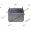 Втулка резиновая для заднего стабилизатора H2/H3 HOWO (ХОВО) 199100680067 фото 4 Чита